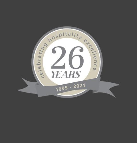 22 Years of Nosh