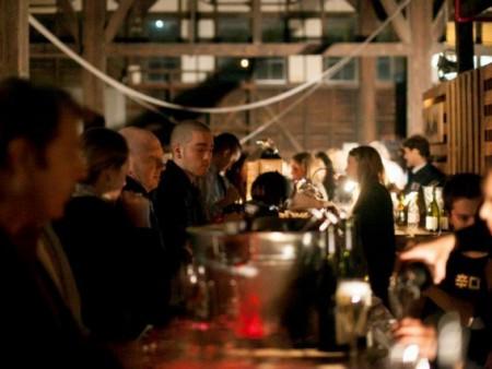 Biennale Bar