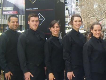 Sydney Fashion Festival