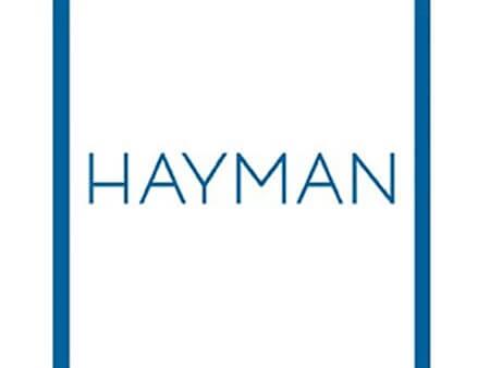Hayman Island Logo