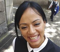 Ana Noshie